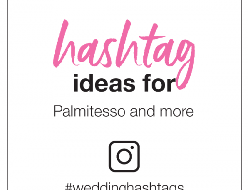 Hashtag Ideas for Palmitesso and More